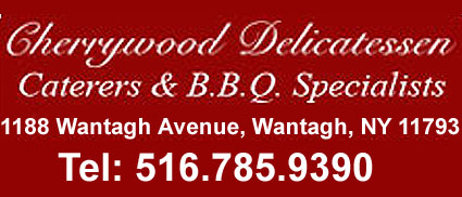 Cherrywood Delicatessen and Caterers